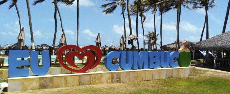 5 dicas para aproveitar as belezas naturais na Praia do Cumbuco